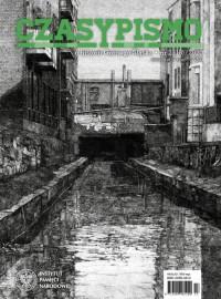 CzasyPismo nr 2(18)/2020 - okładka książki