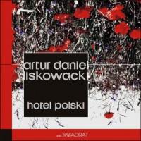 Hotel Polski - okładka książki