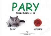 Kocur - Włóczka. Pary logopedyczne - zdjęcie zabawki, gry