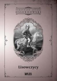 Lisowczycy - okładka książki