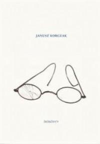 Notes Janusza Korczaka (wersja - okładka książki