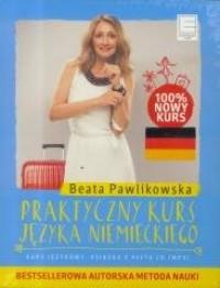 Praktyczny kurs języka niemieckiego - okładka podręcznika