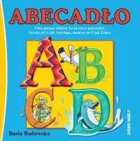 Abecadło - okładka książki