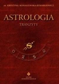 Astrologia tranzyty. Tom 3 - okładka książki