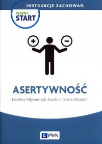 Pewny Start Instrukcje zachowań - okładka podręcznika