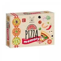 PIZZA Memory - zdjęcie zabawki, gry