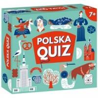 Polska. Quiz Maxi - zdjęcie zabawki, gry