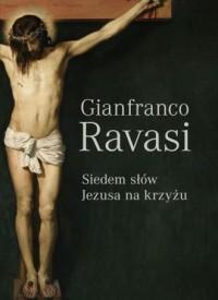 Siedem słów Jezusa na krzyżu - okładka książki