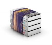 Genialna przyjaciółka / Historia - okładka książki