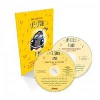 It s Circle Time! - piosenki do - okładka podręcznika