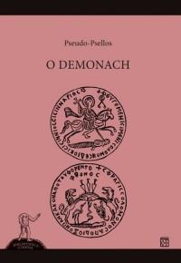 O demonach. Seria: Bibliotheca - okładka książki