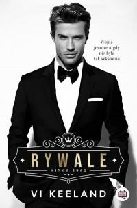 Rywale - okładka książki