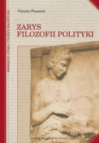 Zarys filozofii polityki - okładka książki