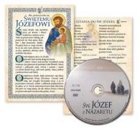 Akt poświecenia się Świętemu Józefowi - zdjęcie