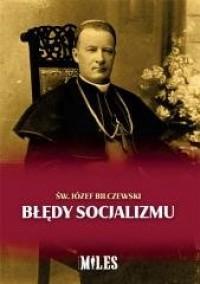 Błędy socjalizmu - okładka książki