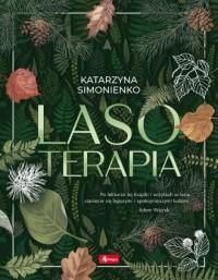 Lasoterapia - okładka książki