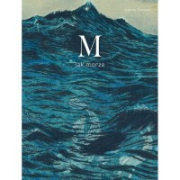 M jak morze - okładka książki
