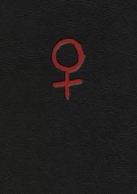 Salve Femina - okładka książki