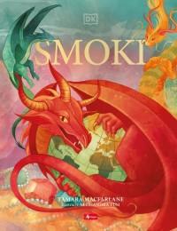 Smoki - okładka książki