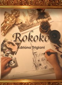 Rokoko - okładka książki