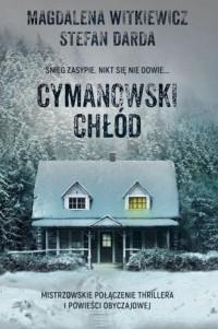 Cymanowski chłód (kieszonkowe) - okładka książki