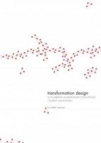 Transformation design w kontekście - okładka książki