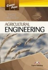 Career Paths: Agricultural Engineering - okładka podręcznika