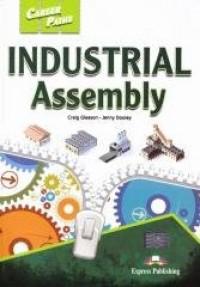 Career Paths: Industrial Assembly - okładka podręcznika