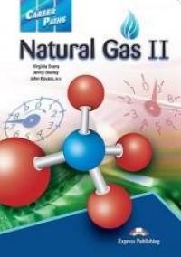 Career Paths: Natural Gas II SB - okładka podręcznika