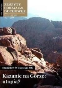 Zeszyty Formacji Duchowej nr 36. - okładka książki
