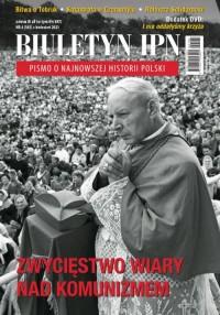 Biuletyn IPN nr 4/2021 – Milenium - okładka książki