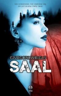 Saal - okładka książki