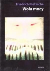 Wola mocy - okładka książki