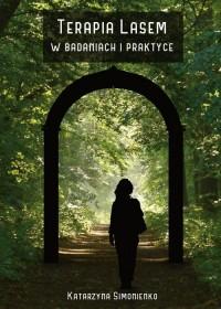 Terapia lasem w badaniach i praktyce - okładka książki