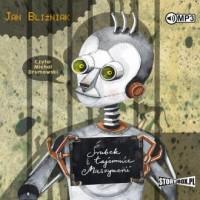 Śrubek i tajemnice Maszynerii (CD - pudełko audiobooku