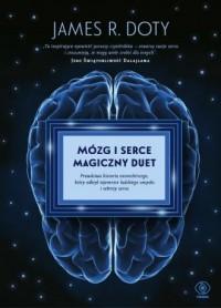 Mózg i serce. Magiczny duet - okładka książki