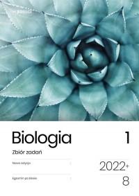 Biologia. Egzamin ósmoklasisty. - okładka podręcznika