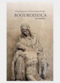 Bogurodzica - okładka książki