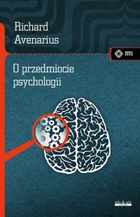 O przedmiocie psychologii - okładka książki