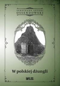 W polskiej dżungli - okładka książki