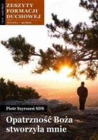 Zeszyty Formacji Duchowej nr 91. - okładka książki