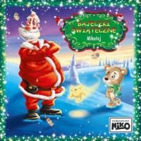 Bajeczki świąteczne. Mikołaj  - okładka książki