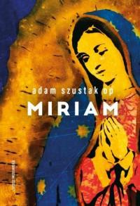 Miriam - okładka książki