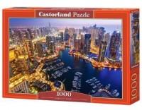 Dubai at Night (puzzle - 1000 elem.) - zdjęcie zabawki, gry