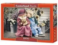 First Love (puzzle - 1000 elem.) - zdjęcie zabawki, gry