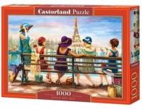 Girls Day Out (puzzle - 1000 elem.) - zdjęcie zabawki, gry