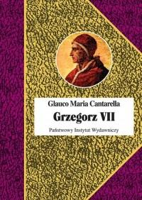 Grzegorz VII - okładka książki