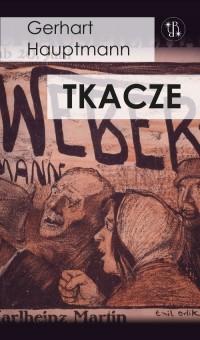 Tkacze - okładka książki