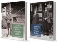 Zagubione wioski Puszczy Piskiej. - okładka książki