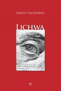 Lichwa - okładka książki